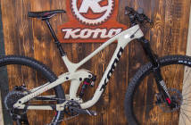 Kona Process 153 CR DL 29: Neue Carbon-Version des Enduros [Eurobike 2018]