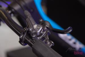 Shimano XTR M9100: Neue High-End-Gruppe mit 1x12-Antrieb und 4-Kolben-Bremse [Eurobike 2018]