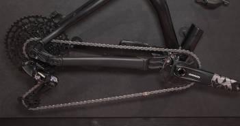 SRAM NX Eagle: Günstige 12-fach-Gruppe als Einstiegs-Modell [Eurobike 2018]