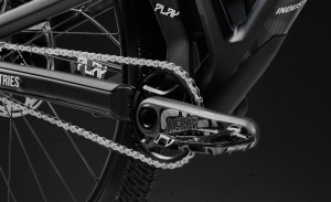 YT PLAY: Slopestyle-Bike in der Special Heritage Edition [Pressemitteilung]