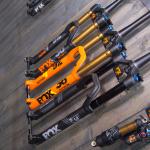 Fox 36 2019: Factory-Version mit neuer Grip2-Dämpfung [Eurobike 2018]
