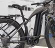 BESV TRB1 Urban: eBike mit Brose Drive S für die City [Eurobike 2018]