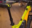 CONTEC Drop A Gogo: Günstige Vario-Sattelstütze mit Remote-Fernbedienung [Eurobike 2018]