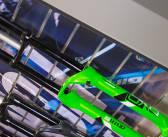 DVO Onyx DC: DH-Federgabel mit 20×110-Boost-Achse [Eurobike 2018]
