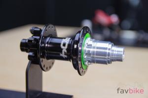 Hope Bike Parts: Custom-Optionen und Farbvielfalt [Eurobike 2018]