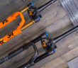 Fox 34 SC: Gewichtsoptimierte Trail-Gabel mit speziellem Casting [Eurobike 2018]