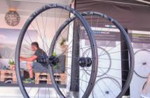 Newmen Evolution SL G30: Neue Gravity-Laufräder zum fairen Preis [Eurobike 2018]