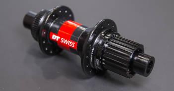 Shimano Micro Spline: Neuer Freilauf als DT Swiss Upgrade-Kit erhältlich [Eurobike 2018]