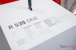 DT Swiss R 535 One: Luftfeder-Dämpfer für den Allmountain-Einsatz [Eurobike 2018]