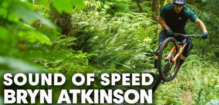 Bryn Atkinson: Sound of Speed – Cornering Carnage [VIDEO]