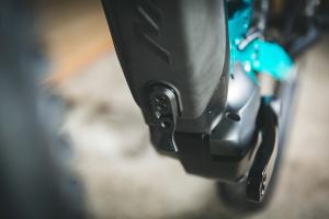 Merida eOne-Sixty 2020: Neuauflage des eMTBs mit Shimano Steps E8000