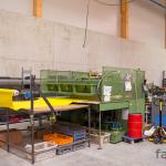 """Vaude Manufaktur: Radtaschen und Rucksäcke """"Made In Germany"""" [Werksbesuch]"""