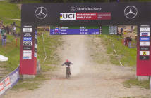 Downhill World Cup 2019 - Leogang: Qualifying / Tag 2