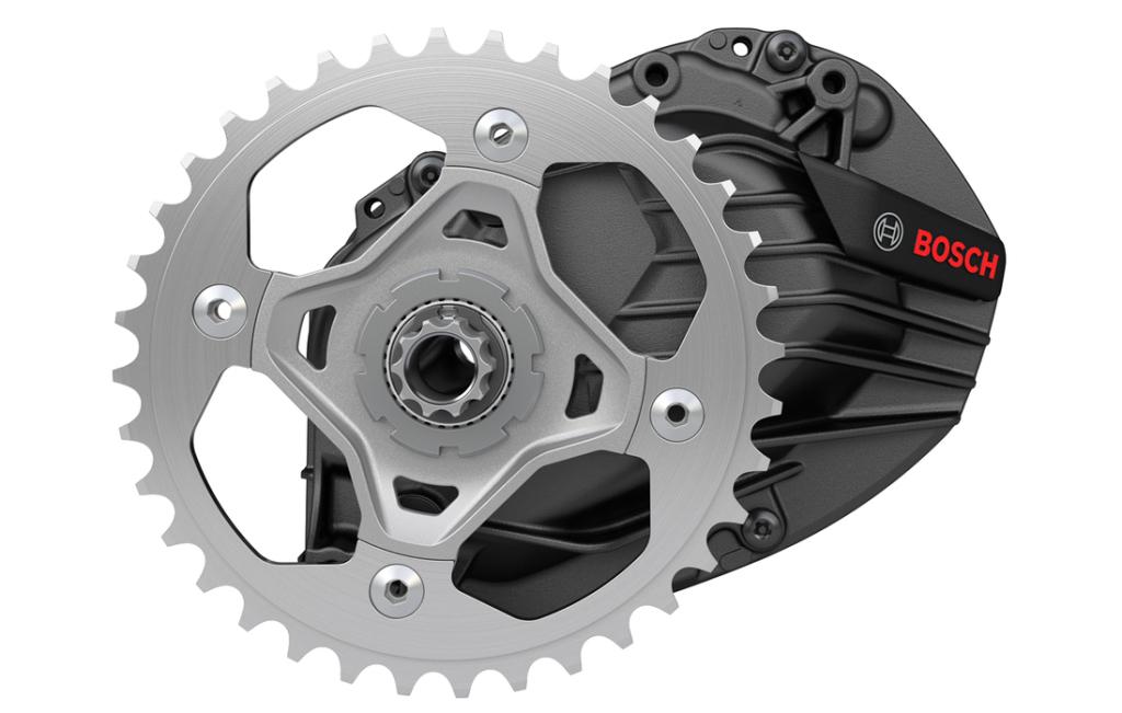 Bosch Performance CX 2020: Neuer eBike-Motor mit weniger Gewicht und besseren Fahreigenschaften