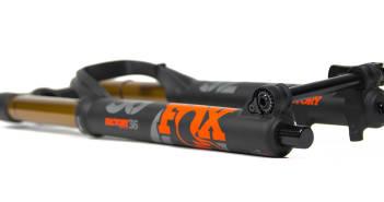 Fox 36 GRIP2 Factory: High-End-Federgabel mit 4-Wege-Verstellung im Dauertest