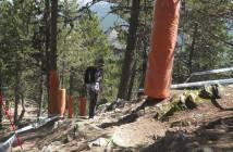 Downhill World Cup 2019 - Andorra: Track Walks / Streckenvorschau