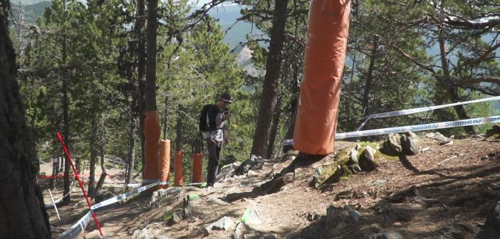 Downhill World Cup 2019 – Andorra: Track Walks / Streckenvorschau