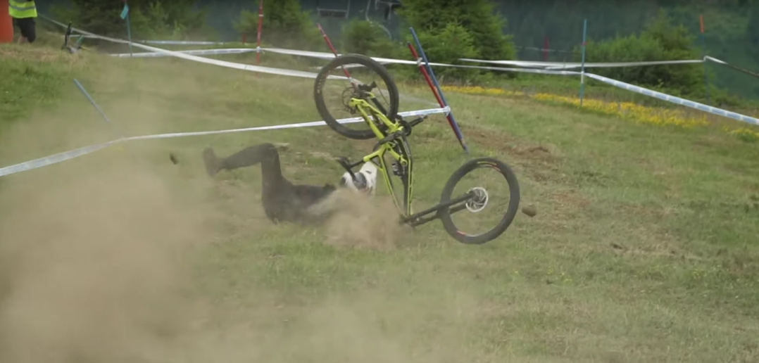Downhill World Cup 2019 - Les Gets: Streckenvorschau und Highlights