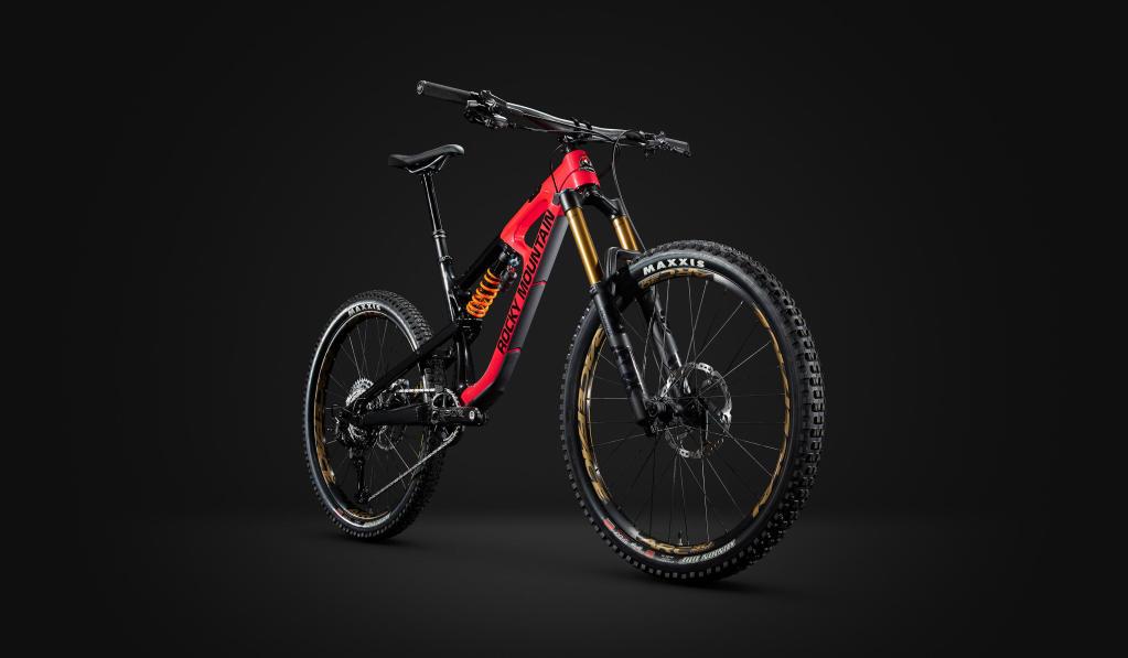 Rocky Mountain Slayer 2020: Robustes Big-Mountain-Bike neu aufgelegt