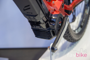 Centurion No-Pogo E 2020: eEnduro mit integriertem Akku & Bosch Gen. 4 [Eurobike 2019]