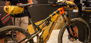 Evoc Bike-Taschen: Action-taugliche On-Bike-Packs mit BOA-System [Eurobike 2019]