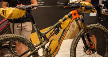 Evoc Bike-Taschen: Action-taugliche On-Bike-Packs mit BOA-System [Eurobike 2019]