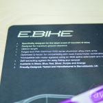 Hope eBike-Kurbel: Neue Custom-Lösung für Pedelecs [Eurobike 2019]