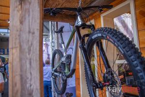 Kona Process 134: Leichtes Trailbike [Eurobike 2019]