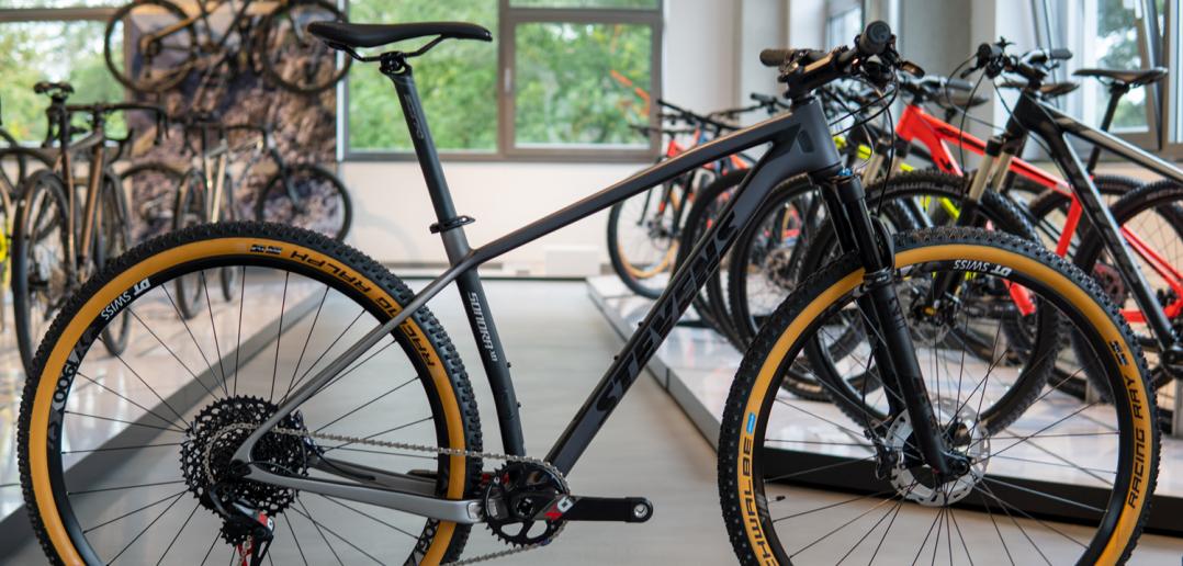 Stevens Sonora 2020: XC-Hardtail mit neuem Carbon-Rahmen und 29-Zoll-Laufrädern [Stevens Hausmesse]