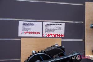 ethirteen espec: Spezielle Komponenten für eMTBs [Eurobike 2019]