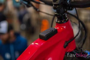 Fox eLive Valve: Elektronische Fahrwerkssteuerung für eMTBs vorgestellt [Eurobike 2019]