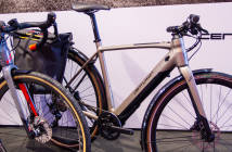 Centurion Overdrive City: Urban-Bike/Commuter mit Fazua-Antrieb [Eurobike 2019]