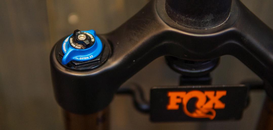 Fox FIT4 2020: Update für die Dämpferkartusche von 32, 34 und 36 [Eurobike 2019]