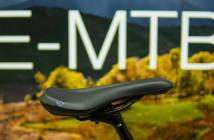 Ergon SM E-Mountain Core Prime: Ergonomischer Sattel für eMTBs [Eurobike 2019]