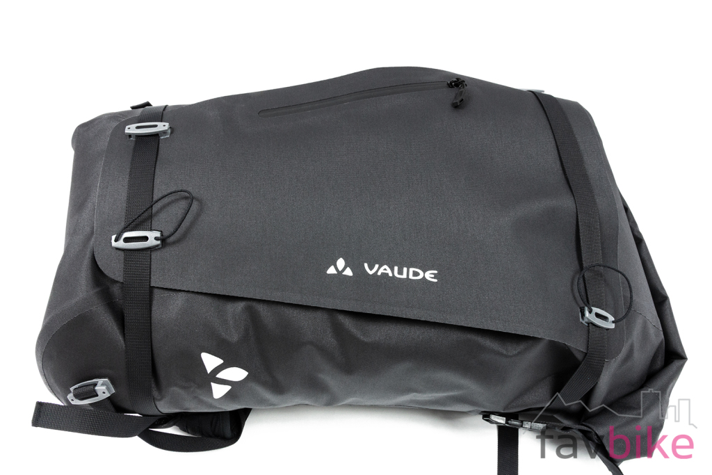 Vaude Proof 28: Robuster Multifunktions-Rucksack für die kalte Jahreszeit [Dauertest]