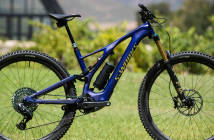 Specialized Turbo Levo SL: Superleichtes E-MTB mit 150 mm Federweg (Pressemeldung)