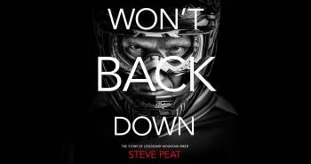 WON'T BACK DOWN: Die Steve-Peat-Geschichte [FILM]