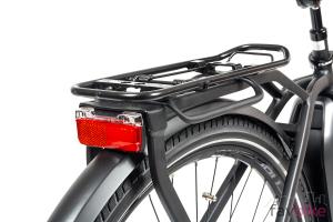Cube Town Sport Hybrid: Komfortables City-und Touren-Pedelec mit Bosch Active Line Plus [Dauertest]