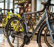 Wiedereröffnung: Fahrradhändler dürfen den Verkauf von Neurädern wieder aufnehmen