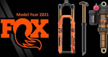 Fox 34 GRIP2 & aktualisierter DPX2 und Transfer-Update angekündigt