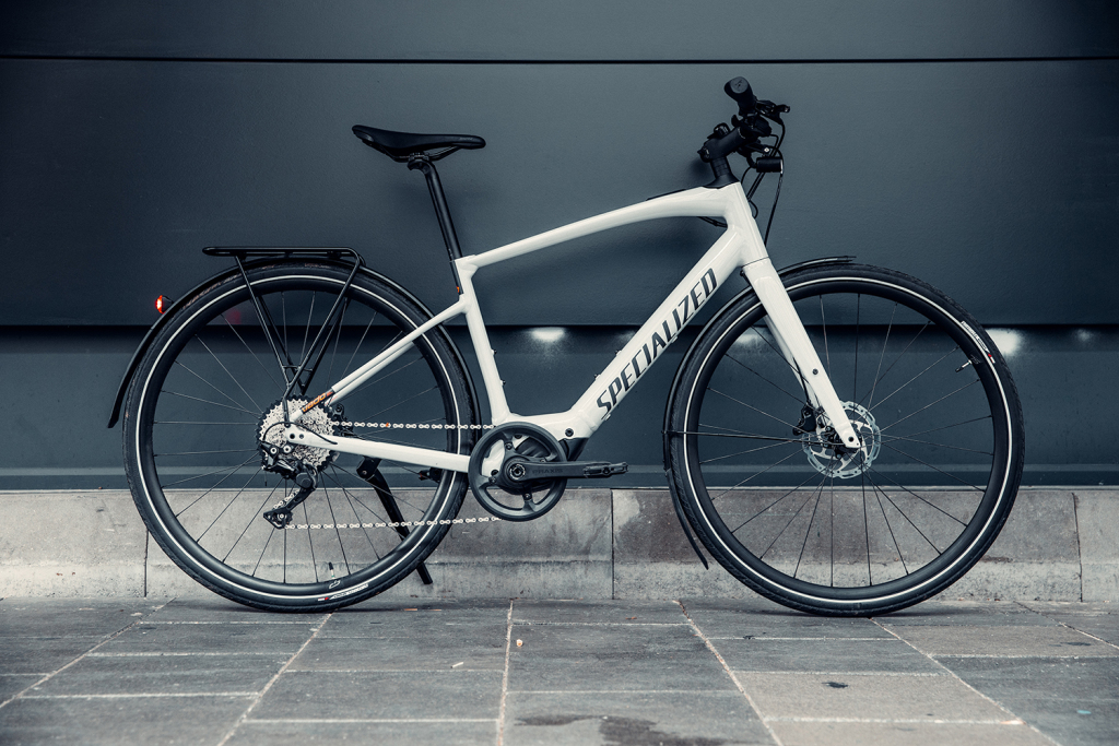 Specialized Turbo Vado SL: Leichter Commuter mit netten Features