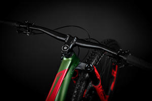 Merida BIGTRAIL: Trail-Hardtail mit 29-Zoll-Laufrädern