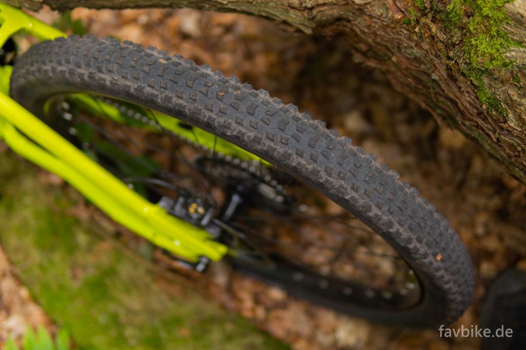 Pirelli Scorpion MTB Trail M: Mountainbike-Reifen für den Allround-Einsatz [Test]