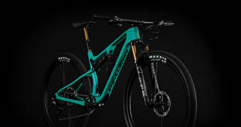 Merida NINETY-SIX 2021: MAXIMALE RACE- UND TRAIL-PERFORMANCE [Pressemeldung]